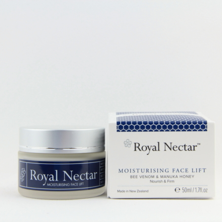 royal nectar Face lift