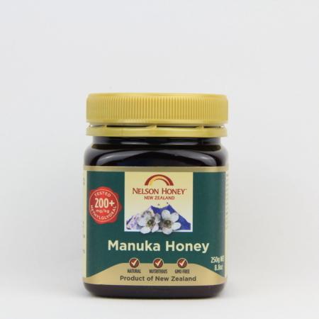 Manuka Honey MG200