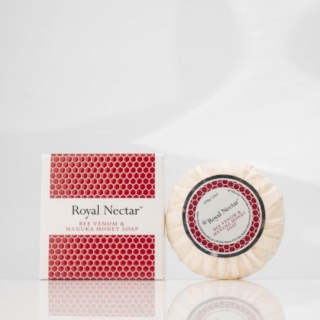 Royal Nectar Soap