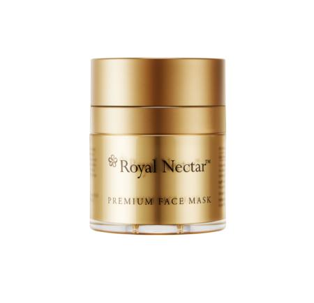 Royal Nectar Premium Face Mask